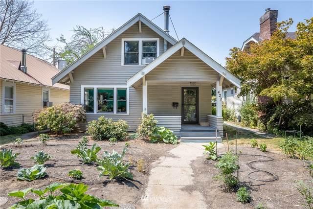 422 Cottage Avenue, Cashmere, WA 98815 (#1802799) :: Ben Kinney Real Estate Team