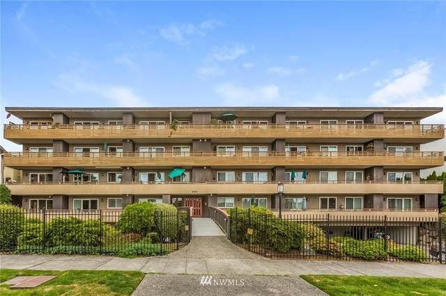 4444 44th Avenue SW #201, Seattle, WA 98116 (#1802805) :: Stan Giske