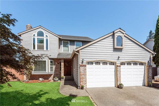 36107 23rd Place S, Federal Way, WA 98003 (#1802817) :: Ben Kinney Real Estate Team