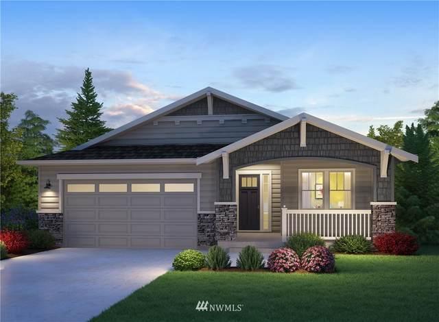 5627 Waldron Drive NE, Lacey, WA 98516 (#1802820) :: Better Properties Real Estate
