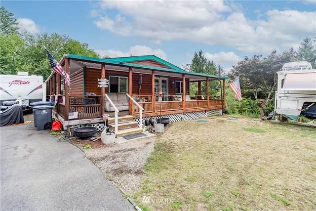 30 Beacon Place W, Lilliwaup, WA 98555 (#1802830) :: Pickett Street Properties
