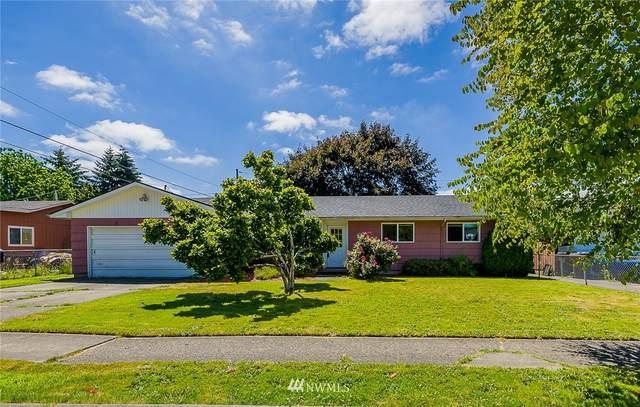 3103 Hudson Street, Longview, WA 98632 (#1802831) :: Pickett Street Properties