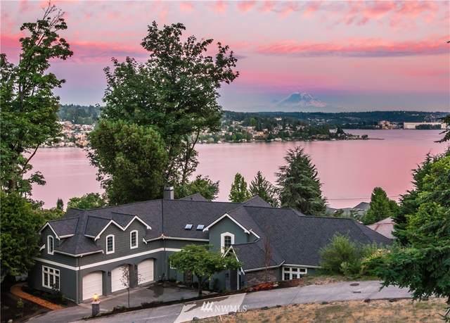 9107 SE 78th Place, Mercer Island, WA 98040 (#1802834) :: Better Properties Real Estate