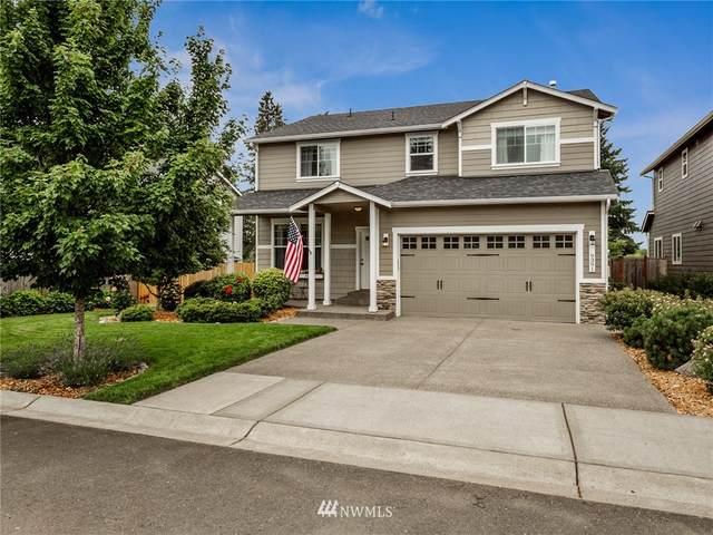 9391 Prairie Wind Street SE, Yelm, WA 98597 (#1802859) :: Better Properties Lacey