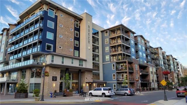 4961 Main #812, Tacoma, WA 98407 (#1802874) :: Simmi Real Estate