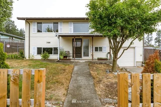 366 NW Clipper Drive, Oak Harbor, WA 98277 (#1802878) :: The Kendra Todd Group at Keller Williams