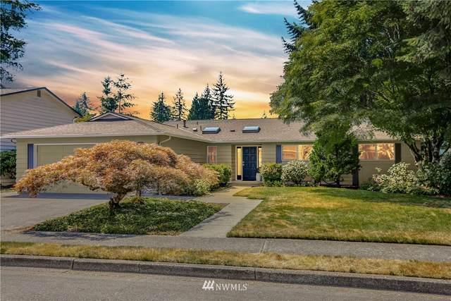1821 162nd Avenue NE, Bellevue, WA 98008 (#1802911) :: Pickett Street Properties