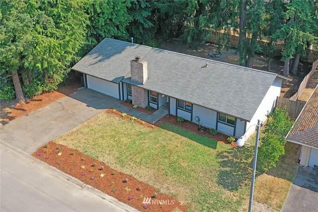 647 NE Redbud Lane, Bremerton, WA 98311 (#1802918) :: Better Properties Real Estate