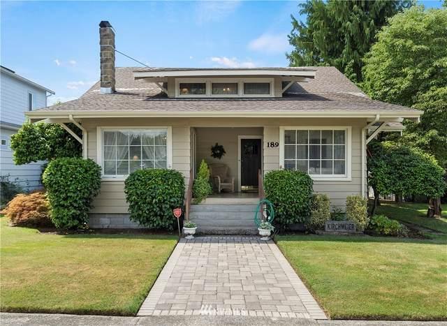189 Mcarthur Street N, Tenino, WA 98589 (#1802924) :: Better Properties Real Estate