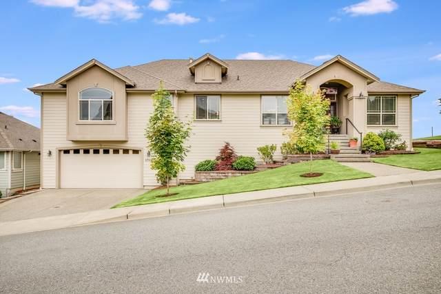 17112 111th Street E, Bonney Lake, WA 98391 (#1802976) :: Lucas Pinto Real Estate Group
