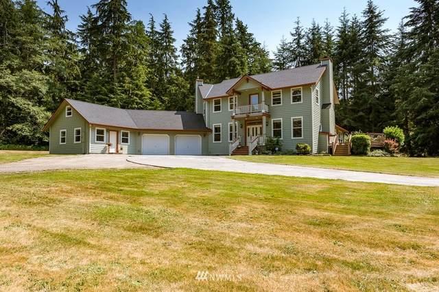 385 Treetop Hill Road, Oak Harbor, WA 98277 (#1802982) :: Alchemy Real Estate