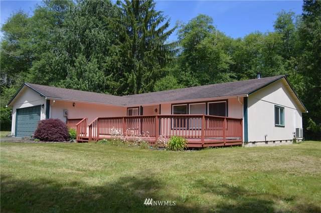 130 Cossett Lane, Raymond, WA 98577 (#1803020) :: Shook Home Group