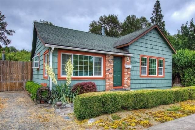 7830 Railroad Avenue SE, Snoqualmie, WA 98065 (#1803031) :: Alchemy Real Estate