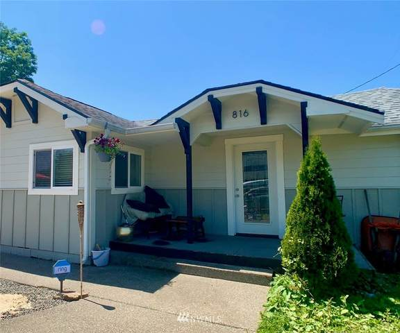 816 88th Street E, Tacoma, WA 98445 (#1803064) :: Better Properties Real Estate