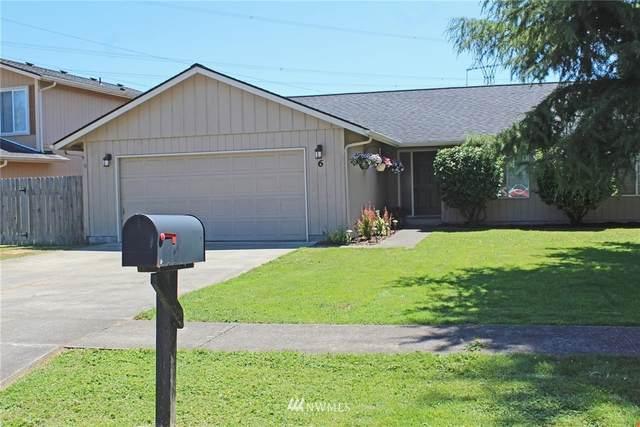 6 Swallow Court, Longview, WA 98632 (#1803088) :: NW Homeseekers