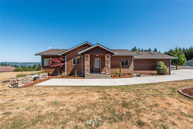 11 Conifer Court, Sequim, WA 98382 (#1803108) :: The Kendra Todd Group at Keller Williams