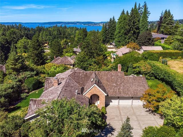 9620 NE 30th Place, Clyde Hill, WA 98004 (#1803125) :: Pacific Partners @ Greene Realty