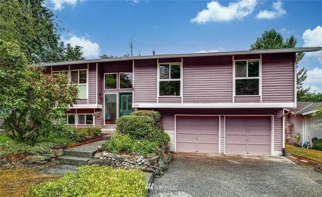 4605 121st Avenue SE, Bellevue, WA 98006 (#1803132) :: Better Properties Real Estate
