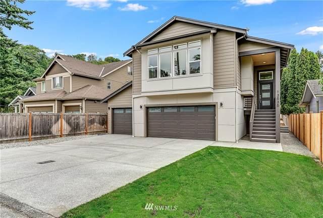 13030 56th Avenue S, Tukwila, WA 98178 (#1803152) :: Ben Kinney Real Estate Team