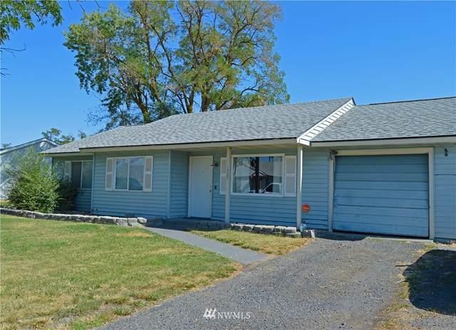 1307 Pershing Road, Moses Lake, WA 98837 (#1803166) :: Lucas Pinto Real Estate Group