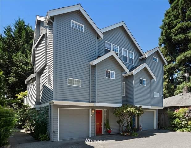 624 Lake Washington Boulevard E, Seattle, WA 98112 (#1803174) :: Canterwood Real Estate Team