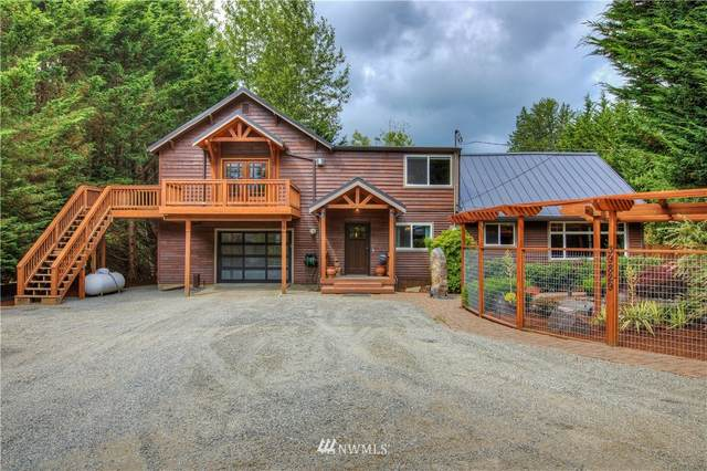 39829 SE 106th Place, North Bend, WA 98045 (#1803197) :: Keller Williams Western Realty