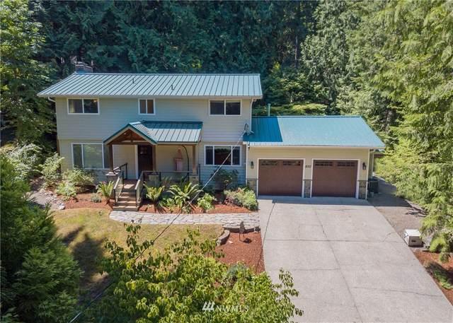 850 Highwood Drive SW, Issaquah, WA 98027 (#1803213) :: Alchemy Real Estate