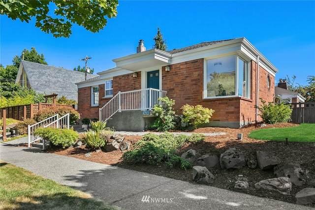 2636 Harvard Avenue E, Seattle, WA 98102 (#1803236) :: The Kendra Todd Group at Keller Williams