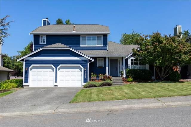 22814 SE 266th Street, Maple Valley, WA 98038 (#1803251) :: Northwest Home Team Realty, LLC