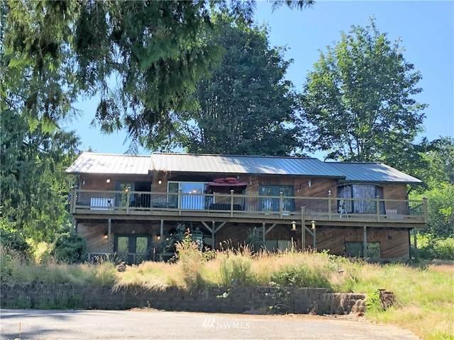1433 118th Street NE, Marysville, WA 98271 (#1803263) :: Keller Williams Realty