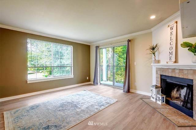 28716 18th Avenue S Y201, Federal Way, WA 98003 (#1803296) :: Shook Home Group