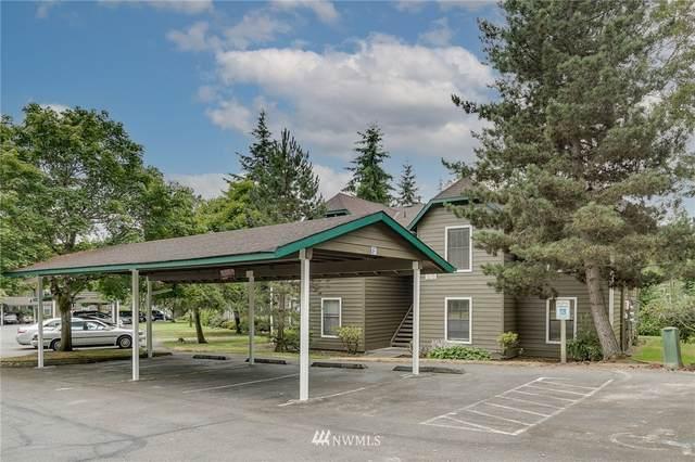 13801 Old Redmond Road F-112, Redmond, WA 98052 (#1803313) :: Stan Giske