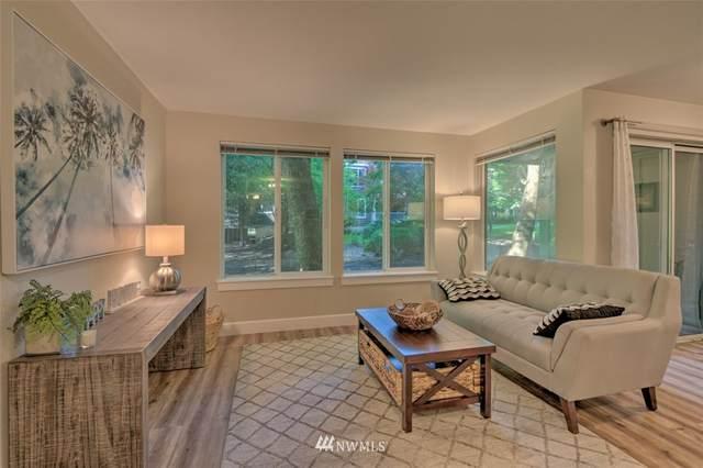 300 N 130th Street #8102, Seattle, WA 98133 (#1803321) :: Shook Home Group