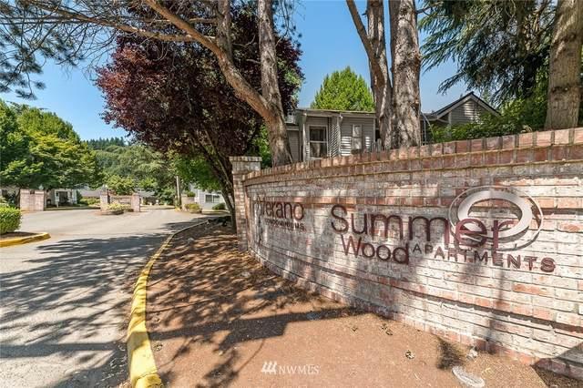 9805 Avondale Road NE K 135, Redmond, WA 98052 (#1803334) :: Keller Williams Realty