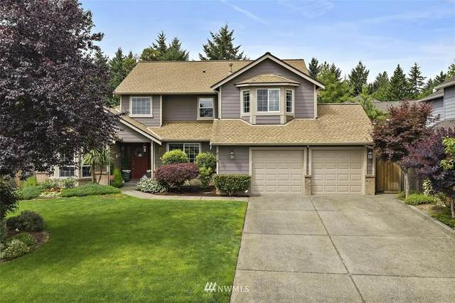 715 SW 350th Court, Federal Way, WA 98023 (#1803343) :: Tribeca NW Real Estate