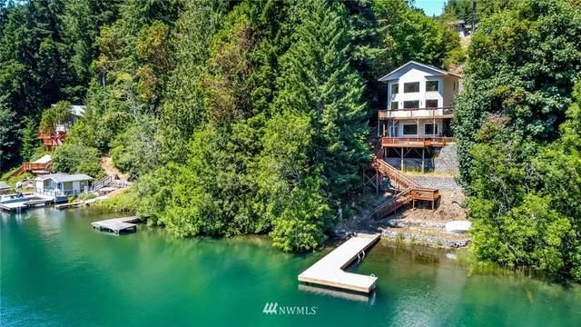 1701 Summit Lake Shore Road NW, Olympia, WA 98502 (#1803362) :: Pickett Street Properties