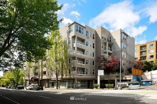4343 Roosevelt Way NE #201, Seattle, WA 98105 (#1803424) :: Stan Giske
