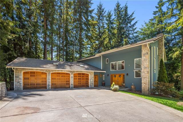 26609 SE 158th Street, Issaquah, WA 98027 (#1803427) :: Lucas Pinto Real Estate Group