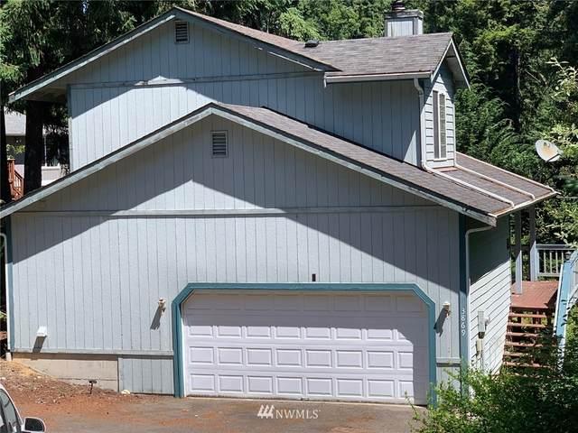 3869 Silver Lane NW, Bremerton, WA 98312 (#1803434) :: Pickett Street Properties
