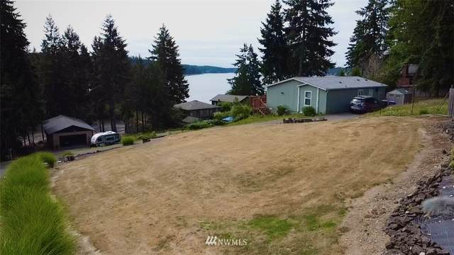 451 E Madrona Parkway, Grapeview, WA 98564 (#1803457) :: Tribeca NW Real Estate