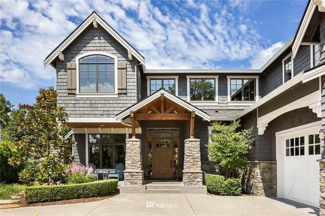 8132 SE 44th, Mercer Island, WA 98040 (#1803462) :: Better Properties Real Estate