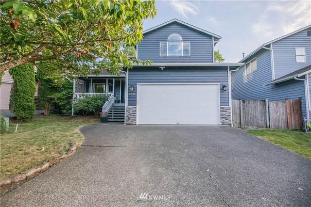1524 114th Avenue SE, Lake Stevens, WA 98258 (#1803464) :: Shook Home Group
