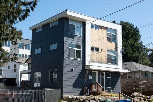 5634 Brooklyn Avenue NE, Seattle, WA 98105 (#1803470) :: Ben Kinney Real Estate Team