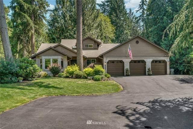 20103 NE 133rd Street, Woodinville, WA 98077 (#1803472) :: Better Properties Real Estate