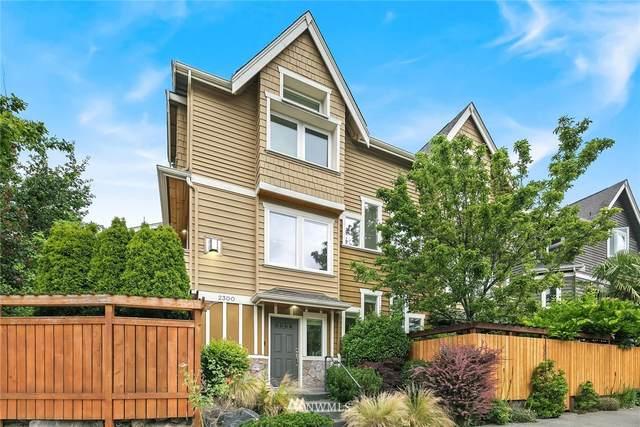 2300 S Judkins Street, Seattle, WA 98144 (#1803479) :: Tribeca NW Real Estate