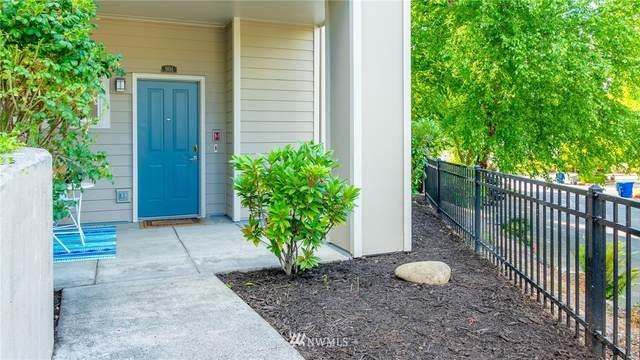 4319 Issaquah Pine Lake Rd SE #901, Sammamish, WA 98075 (#1803501) :: Simmi Real Estate