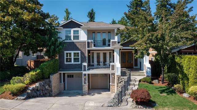 222 13th Avenue, Kirkland, WA 98033 (#1803505) :: The Kendra Todd Group at Keller Williams