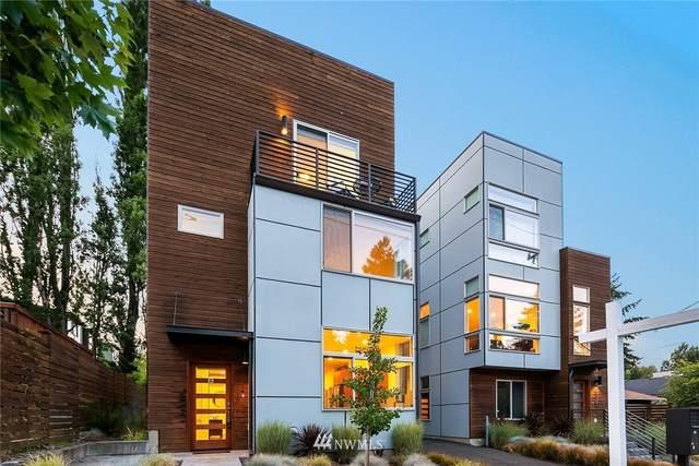2838 SW Genesee Street, Seattle, WA 98126 (#1803510) :: Ben Kinney Real Estate Team