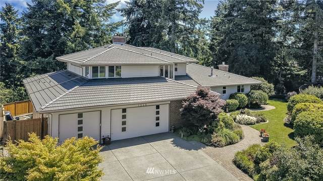 1340 Coral Drive, Fircrest, WA 98466 (#1803557) :: Keller Williams Realty