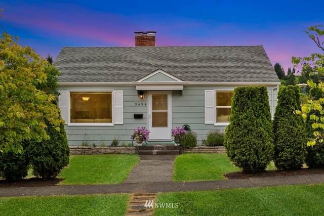 3434 35th Avenue W, Seattle, WA 98199 (#1803562) :: Urban Seattle Broker